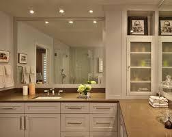 Bathroom With Two Vanities 30 Bathrooms With L Shaped Vanities