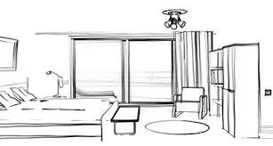 dessin chambre comment dessiner une chambre pourquoi comment les réponses à