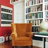 Ceiling Bookshelves by Inspiration Floor To Ceiling Bookshelves Apartment Therapy