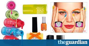 neon nail polish essie cosmetics1 us
