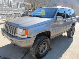 96 jeep laredo 1996 jeep grand lifted 4x4 elite auto outlet bridgeport