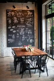 chalkboard the reading room pinterest interiors bistro
