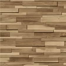 muriva thin wood blocks brown wood effect vinyl wallpaper j45307