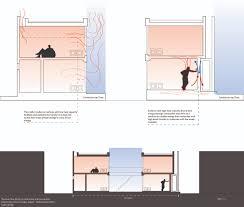 row home plans tadao ando azuma house plans row houses pinterest tadao ando