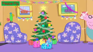 superman peppa pig and other peppa pig episode 52 santa u0027s visit video dailymotion
