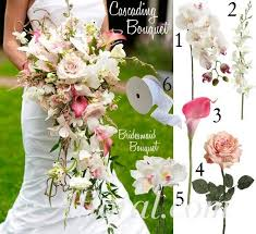 How To Make Bridal Bouquet The 25 Best Cascading Bridal Bouquets Ideas On Pinterest Bridal
