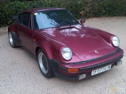 purple porsche 911 classic 1981 porsche 911 turbo coupe for sale 3341 dyler