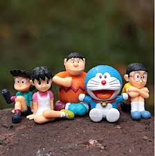 film doraemon episode terakhir stand by me doraemon nobita suneo shizuka gian figure s jp mini garden