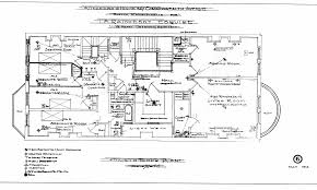 architectural plans 347 commonwealth u2013 remodeling 1912 back