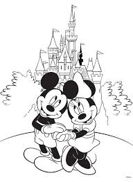 disneyland coloring pages image coloring disneyland coloring pages