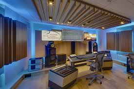 boston symphony orchestra unveils wsdg redesigned control room wsdg