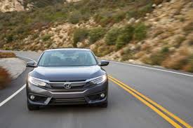 grey honda civic 2016 honda civic grey front indian autos blog