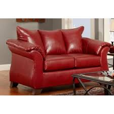 Bonded Leather Loveseat 62 Best Furniture Images On Pinterest Loveseats Leather