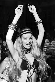 hairstyles for hippies of the 1960s 1960s hippie style veruschka most women dress up like veruschka