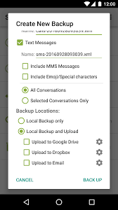 sms backup u0026 restore for android carbonite