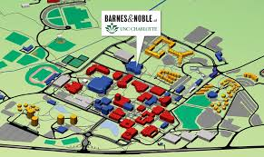 Barns An Bookstore Auxiliary Services Unc Charlotte