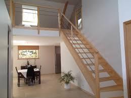 Interieur Maison Bois Chambre Modele Escalier Interieur Escalier En Bois Moderne Tous