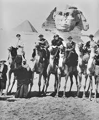 mr u0026 mrs winston churchill t e lawrence and gertrude bell on