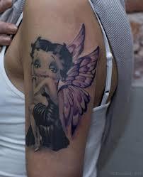 105 excellent shoulder tattoos