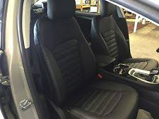 2013 2016 ford fusion se vanilla dune leather kit factory match