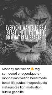 Motivational Memes - 25 best memes about lion motivational lion motivational memes