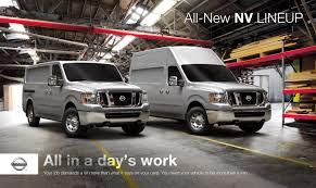 nissan cargo van 2012 vacaville nissan fleet vacaville nissan presents the perfect