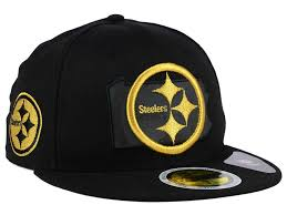 Steelers Bathroom Set Pittsburgh Steelers Nfl Fitted Hats Fitted Caps Lids Com