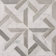 art deco flooring art deco lempicka natural stone tiles from claybrook interiors ltd