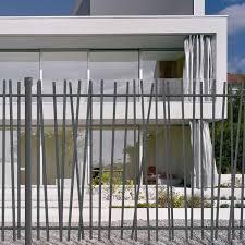 Fence Ideas For Garden 20 Cheap Garden Fencing Ideas 1001 Gardens