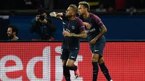 on target sports black friday neymar on target as paris saint germain thrash bayern munich in
