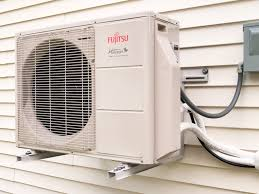 mitsubishi mini split install are ductless minisplits overpriced greenbuildingadvisor com