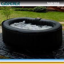 Whirlpool For Bathtub Portable 2 People Plastic Portable Bathtub Portable Bathtub