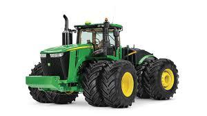 4wd tractors 9620r john deere us