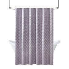 Shower Curtains Purple Purple Shower Curtains You U0027ll Love Wayfair