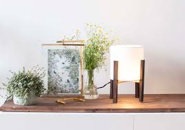 diy modern table lamp zolea bloglovin u0027