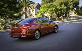 nissan sentra vs honda civic the 2017 hyundai elantra takes on the top 3 compact sedans in