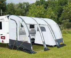 Annex For Caravan Awning Caravan Annex Tent Rimini Air 390 With Air Frame 900013 Reimo