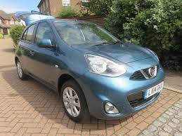 nissan micra limited edition used nissan micra cars for sale in grays essex motors co uk