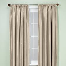 Peri Homeworks Collection Curtains Homeworks Collection Argentina 84 1 Rod Pocket Window Curtain