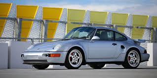 porsche 911 964 turbo million 1994 porsche 964 turbo 3 6 s flachbau rennlist