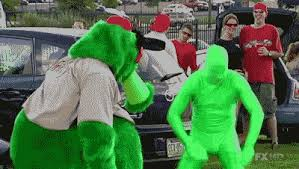 Green Man Meme - know your meme green man is a popular cult figure associated with