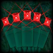 red and green led christmas lights led red christmas lights 50 5mm mini wide angle led bulbs 2 5