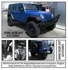 jeep wrangler sport accessories custom accessories photo gallery at dennis dillon chrysler jeep