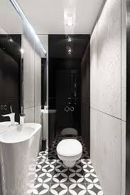 monochrome home decor bathroom flooring view black and white bathroom vinyl flooring
