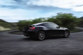 subaru brz price 2018 subaru brz brings modest updates and a higher base price