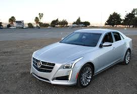 2014 cadillac cts performance 2014 cadillac cts 2 0t performance test drive autonation drive