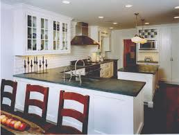 a kitchen peninsula better than an island norma budden kitchen peninsula john m reimnitz architect pc jrapc
