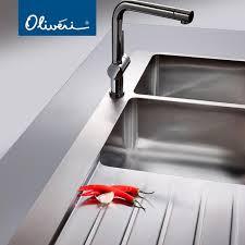 Best Kitchen Sinks Images On Pinterest Kitchen Sinks Kitchen - Oliveri undermount kitchen sinks