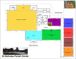 facility rental u2014 st nicholas catholic church