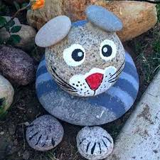 162 best craft kids painted rocks images on pinterest painted